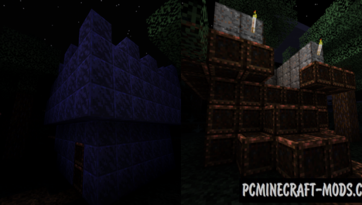 QuakeTex 16x16 Resource Pack For Minecraft 1.14.4