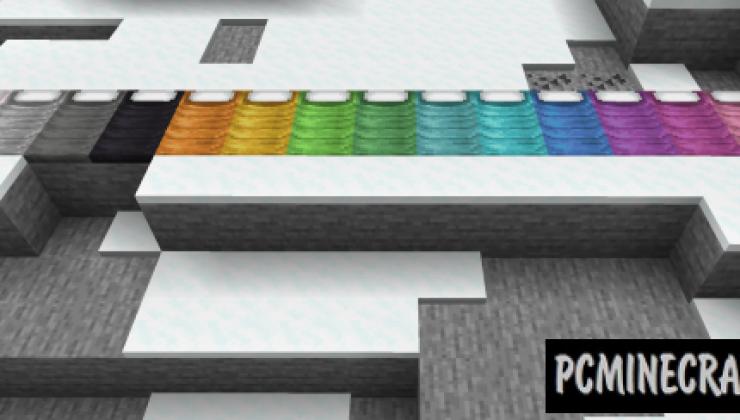 Upgrade Aquatic - Tweak Mod For Minecraft 1.16.5, 1.16.4, 1.14.4
