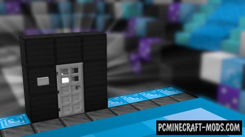 Unfair Door - Puzzle Map For Minecraft