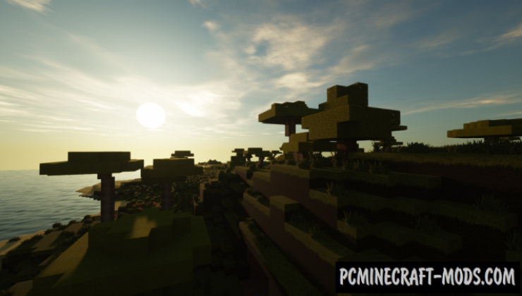Vibas HD Ultra Realistic 256x Resource Pack For Minecraft 1.14.4