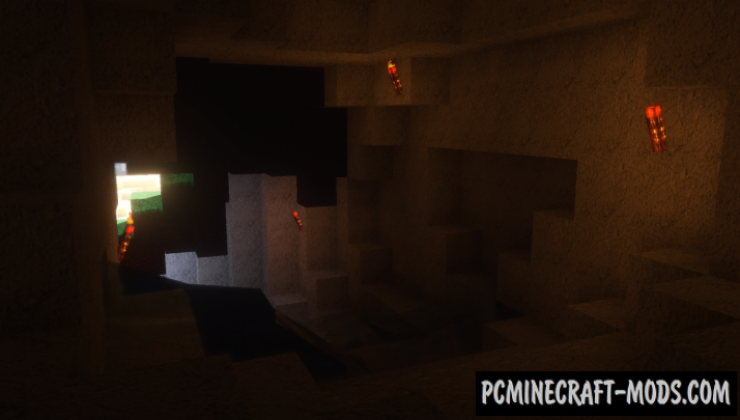 Faraway - Realistic 256x Resource Pack For Minecraft 1.14.4