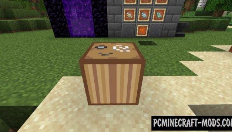Better Fishing Data Pack For Minecraft 1.14.4, 1.14