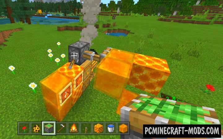 Download Minecraft Beta 1.14.0.2 Apk Buzzy Bees Update Free