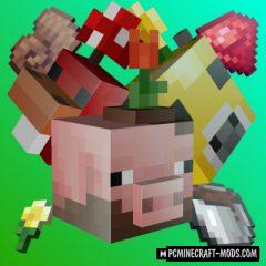 Android Earth Mobs - Creatures Mod For Minecraft 1.16.5