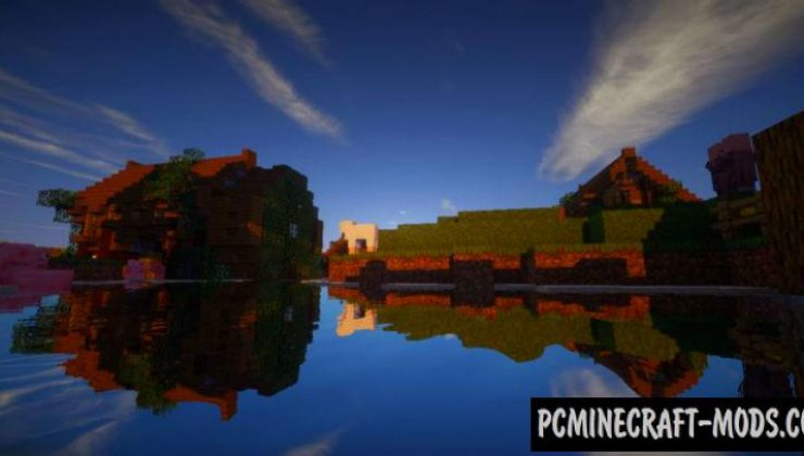 Lite - Optimized Low Shaders For Minecraft 1.16.5, 1.16.4, 1.15