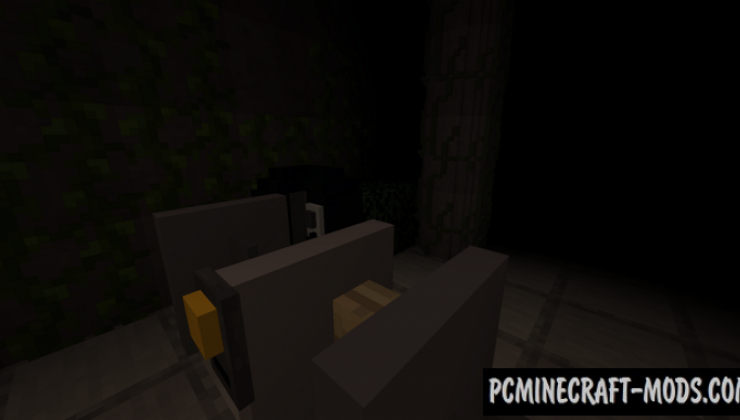 Teke Teke - School Horror Map For Minecraft