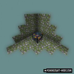 Jigsaw Dungeon - Biome Mod For Minecraft 1.14.4