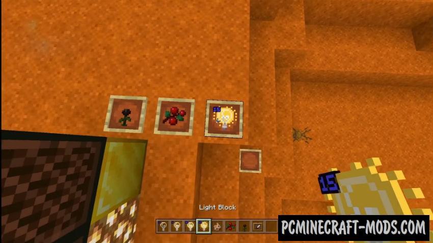 Download Minecraft 1.13.1.5 Free v1.13.1 Apk