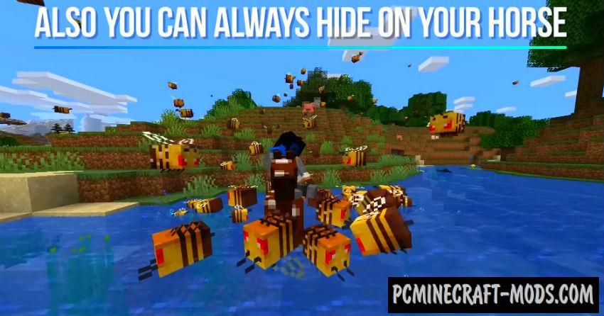 Download Minecraft 1.15 Free PC Java Edition