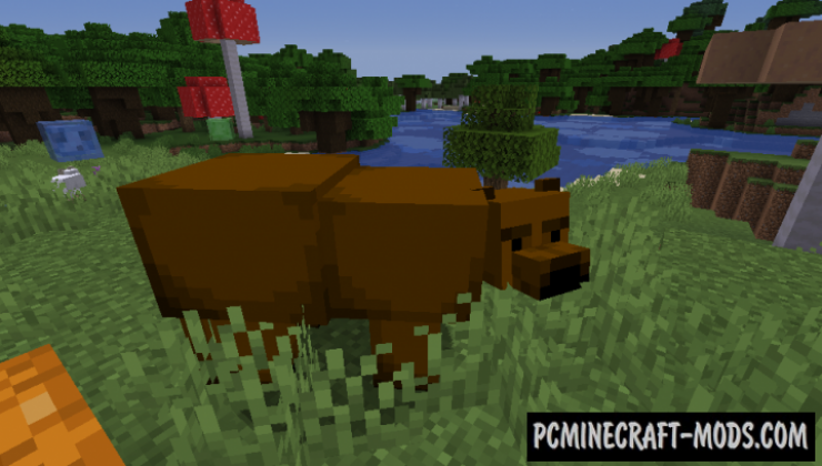 Packommunity 16x Resource Pack For Minecraft 1.15.2, 1.14.4