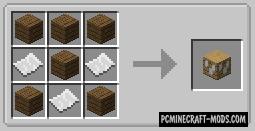 Bountiful - New Block Mod For MC 1.16.5, 1.16.4, 1.12.2