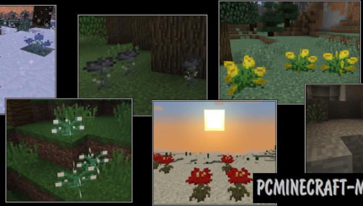 Craftomancy - Magic Mod For Minecraft 1.12.2