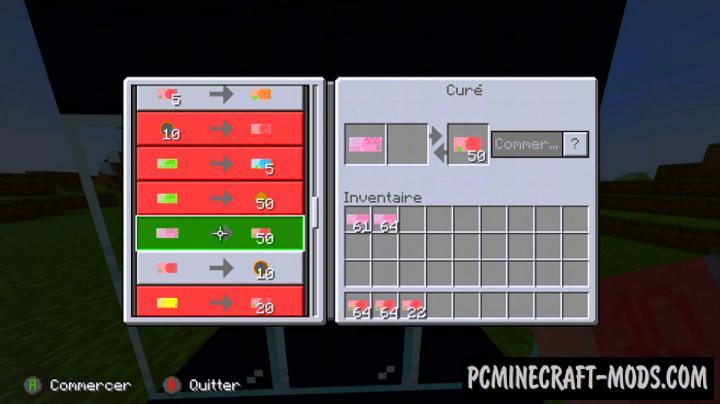 Money+ Addon For Minecraft PE 1.17.0, 1.16.221