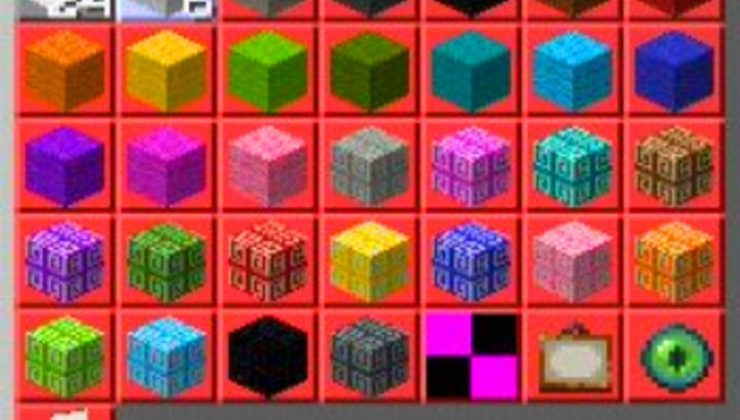Teleports Addon For Minecraft PE 1.17, 1.16