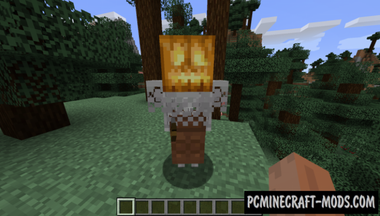 Menacing Monsters - Mobs Mod For Minecraft 1.14.4