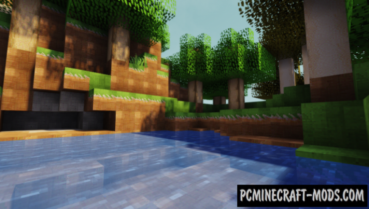 GemPuts 32x32 Resource Pack For Minecraft 1.14.4