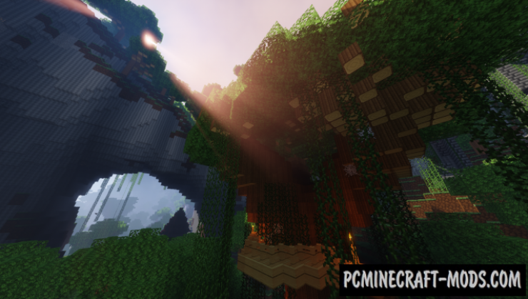 Yure's HD 16x Resource Pack For Minecraft 1.16.5, 1.16.4
