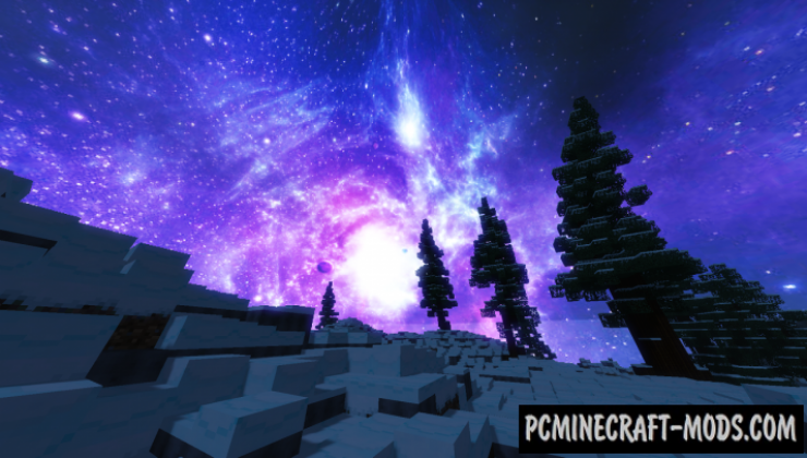 Yure's 16x Resource Pack For Minecraft 1.15, 1.14.4