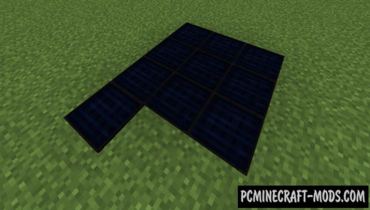Powah (Lollipop) - Technology Mod Minecraft 1.16.5, 1.16.4