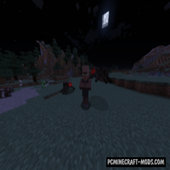 All Mobs Attack Villagers Mod For Minecraft 1.15.2, 1.14.4