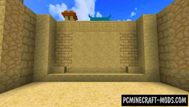BwW Resources Texture Pack For Minecraft 1.15.1, 1.14.4