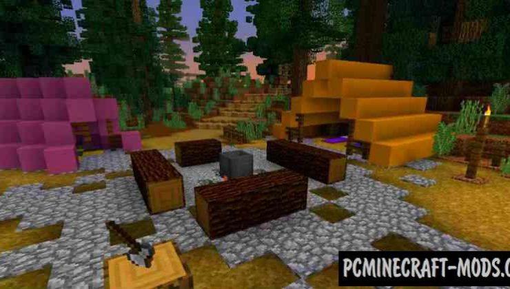 Diversity 3 - Adventure Map For Minecraft