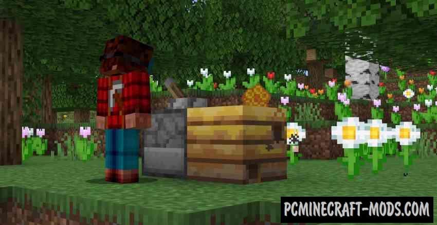 Minecraft 1.15.1 Download Free, v1.15.1 PC Java Edition