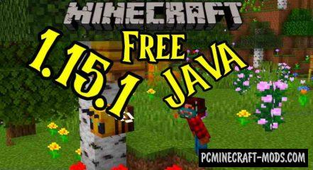 Download Minecraft V1 17 1 16 5 Apk 1 16 201 Pc Java Edition Mods