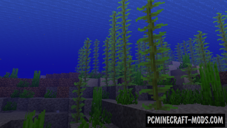 Clear Vision Resource Pack For Minecraft 1.14.4, 1.13.2