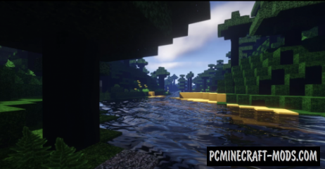 Glouzby Real 128x Resource Pack For Minecraft 1.14.4