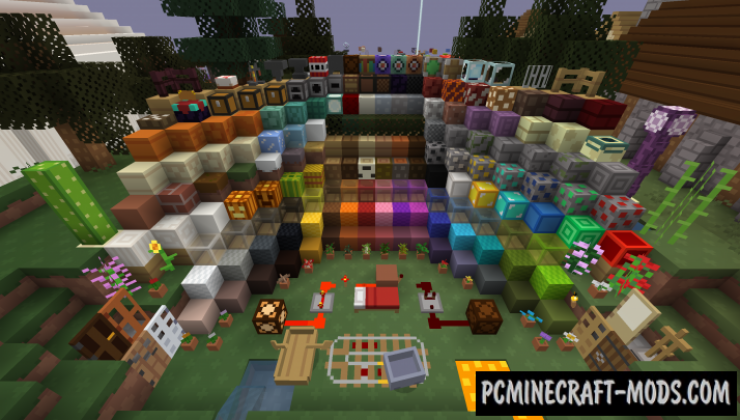 Digs' Simple 16x Resource Pack For Minecraft 1.16.5, 1.16.4