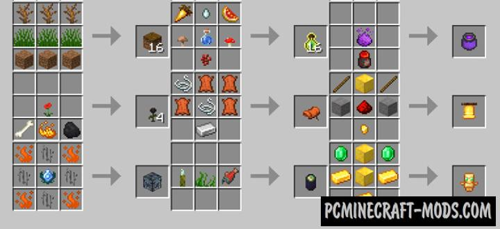 FuinhaFun Addon For Minecraft 1.16, 1.14 iOS/Android