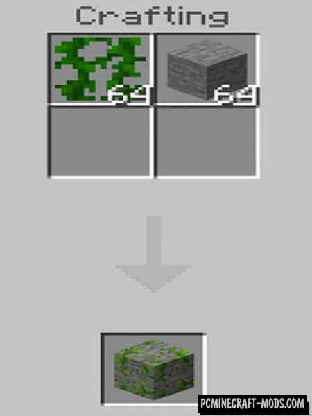 Insane United World Addon For Minecraft PE 1.17, 1.16