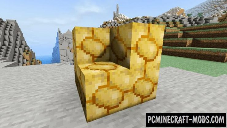 Mat383's Mat383 Addon For Minecraft Bedrock 1.16, 1.14