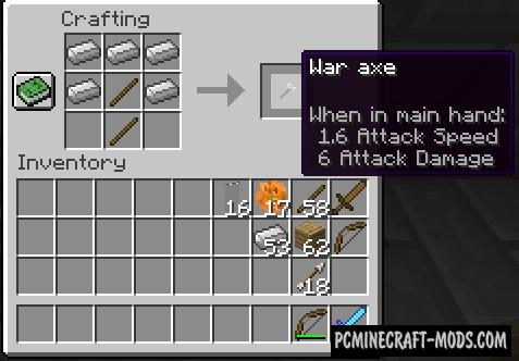GuardsCraft - Money Mod For Minecraft 1.12.2
