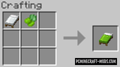 Berry Bushes - New Food Mod For Minecraft 1.15.2, 1.14.4
