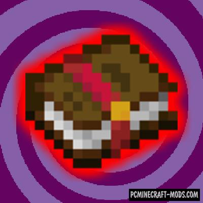 Cursed - Magic Debuffs Mod For Minecraft 1.16.5, 1.16.4