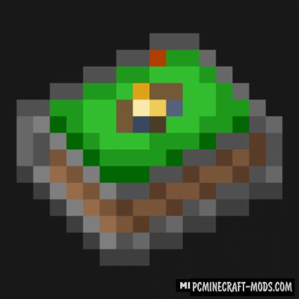 Nomad Books - Tweak Mod For Minecraft 1.16.5, 1.16.4, 1.15.2
