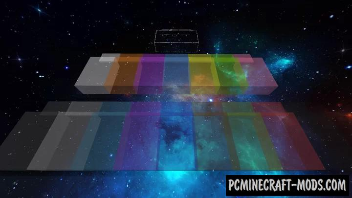 Better Clear Glass Resource Pack For Minecraft 1.15.2, 1.15
