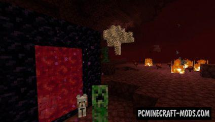 Rerender Resource Pack For Minecraft 1.15.2, 1.15.1