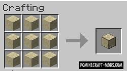 Compact - Tech, Farm Mod For Minecraft 1.16.4, 1.14.4