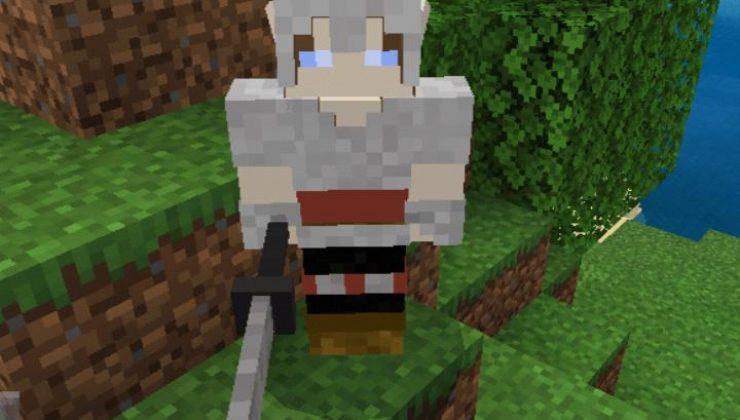 Elf Queen (Boss) Addon For Minecraft Bedrock 1.16, 1.14