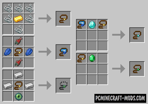 Mob Ropes - New Tool Mod For Minecraft 1.15.2, 1.15.1