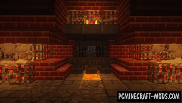Max's Default Remake 32x Resource Pack For MC 1.16.5, 1.16.4
