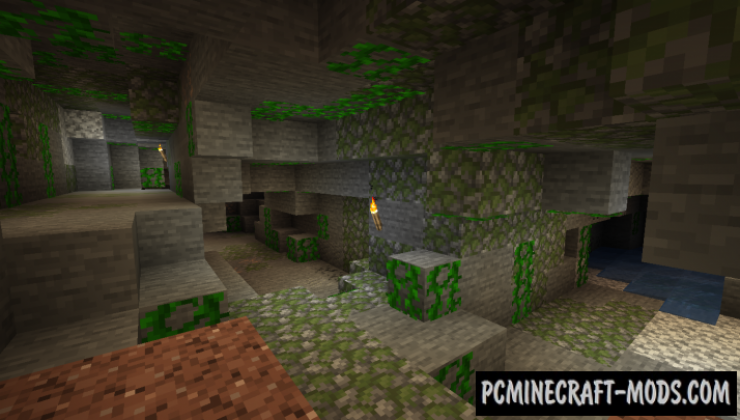 Extra Enrichments - Weapons, Items Mod For MC 1.15.2, 1.14.4