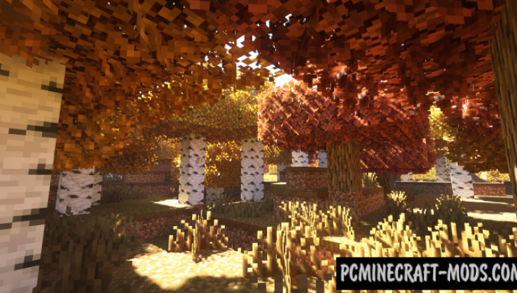 Ultimacraft Resource Pack For Minecraft 1.16.5, 1.16.4, 1.15.2