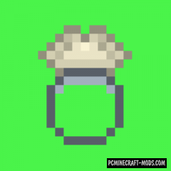 Ring of Growth - Magic Item Mod For MC 1.17, 1.16.5