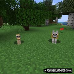 The Loved Ones - Tweak Mod For Minecraft 1.16.5, 1.16.4