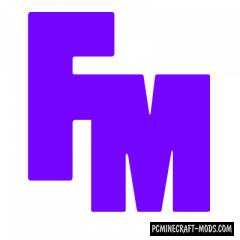FancyMain - New GUI Mod For Minecraft 1.15.2