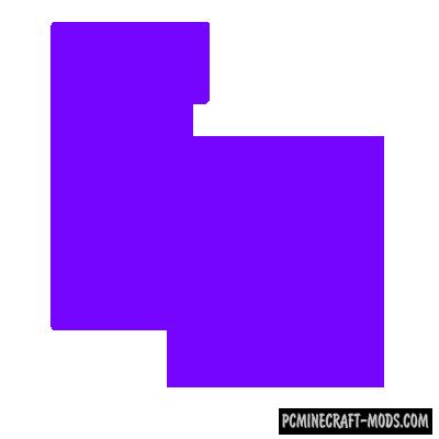 FancyMain - Fancy Menu GUI Mod For Minecraft 1.16.5, 1.12.2